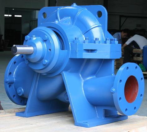 White Water Pumps