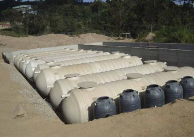 Anaerobic Wastewater Treatment Plants